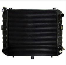 NEW KOMATSU 3EB04A2160  Forklift Radiator COPPER BRASS