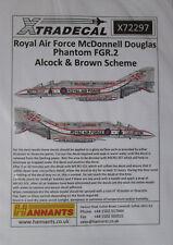 Xtradecal 1/72 X72297 RAF Phantom FGR.2 'Alcock & Brown' Scheme  decal set