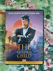 DVD - THE GOLDEN CHILD