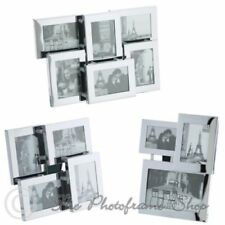 Anniversary Rectangle Multi-Picture Frames