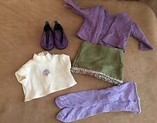 Go anywhere outfit American Girl of Today Doll clothing just like you skirt top