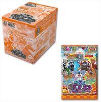 Bandai Yokai watch Medal Box Dream03 whale double Dream 03 Yo-kai