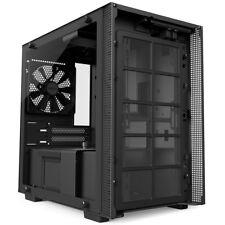 Nzxt Ca-h200b-b1 H200 Mini-tower negro carcasa de ordenador