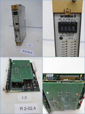 Phoenix 2719218, Interbus-S IBS S5 DCB/SL/I-T mit Siemens 6ES5491-0LB11