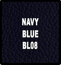 1000ml Navy Blue Leather Re-colour Restore Pigment Paint Colourant Dye Faded