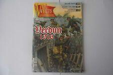 VAE VICTIS ISSUE 46 - DERDUM 1916 WARGAME MAGAZINE