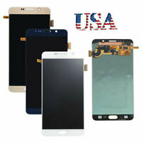 For Samsung Galaxy New NOTE 5 N920 N920A N920F LCD Digitizer Assembly Screen