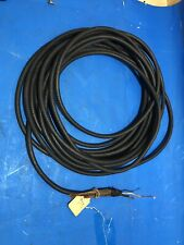 Vintage 30ft wire from Western Electric D-173189 Reproducer Brooklyn Navy Yard E