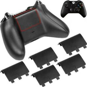 Battery Cover Door Shell Replacement For Xbox One Wireless Controller