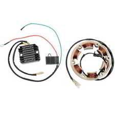 Ricks High Output Charging Kit Rectifier Regulator Stator Honda CB350 CB360