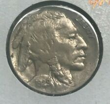 1929 Buffalo Nickel - Good Detail