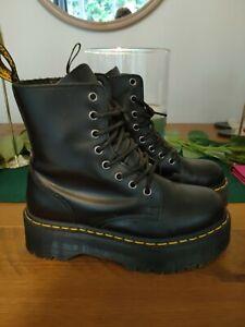 Dr Martens Jason Boots uk5