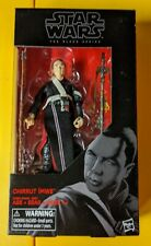 "Star Wars Black Series Chirrut Imwe Action Figure 6"" New in Box, Rogue One (#36)"