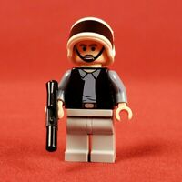 Genuine Lego Star Wars Rebel Fleet Trooper Minifigure