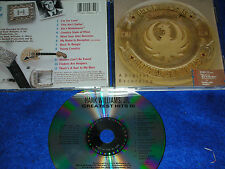 CD HANK WILLIAMS JR. the GREATEST HITS 3 III 1989 wea made in USA 11 titres BEST