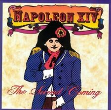 The Second Coming  by Napoleon XIV (CD, Mar-1996, Rhino/Warner Bros.)