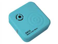 FAITHFULL EW13 PORTABLE WATER LEAK AUDIBLE DETECTOR ALARM (80db)