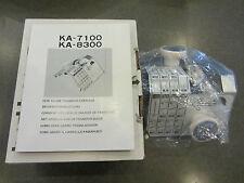 Brother KA 8300 Côtes de transfert de transport pour machines à tricoter NEUF