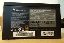 Seasonic S12II-620 620W ATX Non Modular, 80 PLUS Bronze, PC power supply PSU