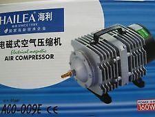Air Compressor. Hailea Electrical Magnetic. ACO-009