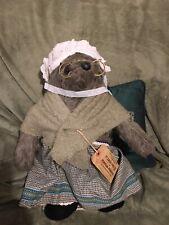 Fabulous Rare Gabrielle Paddington Bear Aunt Lucy Great Original Condition 1978