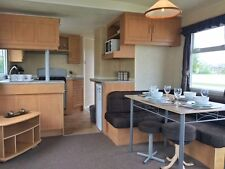 Cheap Used Static Caravan For Sale in Borth, West Wales, nr Barmouth, New Quay