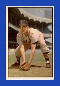 1953 Bowman Set Break #134 Johnny Pesky VG-VGEX *GMCARDS*
