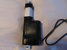 John Deere 47 HD Snow blower thrower Linear Actuator Chute control with boot