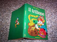 IL TRILIONE classici di walt disney N.23 DEL 1966 MONDADORI OTTIMO.....TOPOLINO