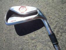 TaylorMade R11 #6 iron RH S-Flex KBS 90 Steel Shaft