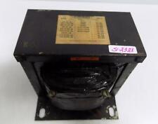 WESTINGHOUSE 1.5KVA MTC TRANSFORMER 1F4415