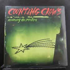 Counting Crows - Recovering The Satellites 2 LP New Sealed 602557097603 Vinyl