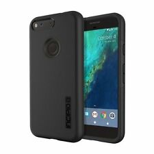 Incipio Dualpro Case For Google Pixel XL - Black/Black