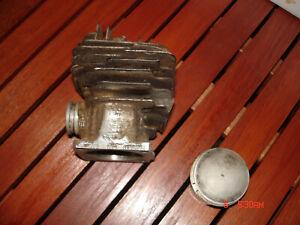 Stihl MS 260 Original Zylinder