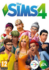 The Sims 4 New! Download NOW, along with the official PC / Mac Origin Code
