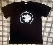 Serbia - Chetnik - Serbian T-Shirt - JSO