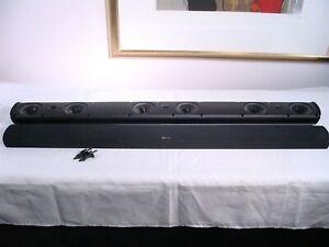 GoldenEar SuperCinema 3D Array X Soundbar Speaker