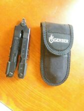 Gerber Multiplier 600 Multi Tool