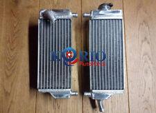 Radiatore Radiatori acqua HONDA CR250R CR250 R 2-stroke 1992-1996 1993 1994 1995
