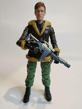 "GI Joe Classified Custom GENERAL FLAGG - Retro 1991 Style 6"" Figure 25th ARAH"