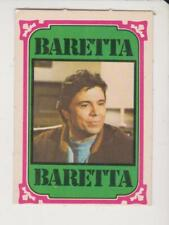 Monty Gum trading card 1978 TV Series: Baretta #8