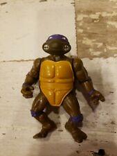 Donatello SOFT HEAD 1988 TMNT Teenage Mutant Ninja Turtle Playmates