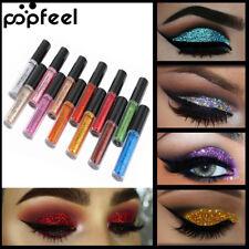 Beauty Makeup Palette Shimmer Glitter Diamond Laser Eyeshadow High Gloss Powder