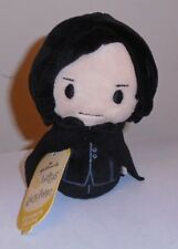 Hallmark Itty Bittys Severus Snape (Harry Potter Hogwarts) Nwt Stuffed Plush Toy