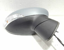 FORD FIESTA MK7 2008-2012 PRIMED ELECTRIC DOOR WING MIRROR DRIVER SIDE RIGHT