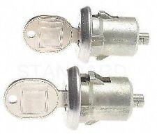 Door Lock Cylinder Set DL7 Standard Motor Products