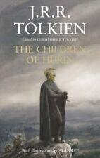 Narn I Chîn Húrin; The Tale of the Children of H