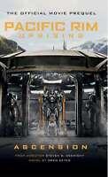 Pacific Rim Uprising - Ascension,New,Books,mon0000141155