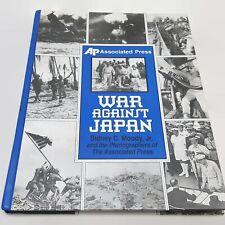 War Against Japan Sidney C. Moody, Jr. Illustrated