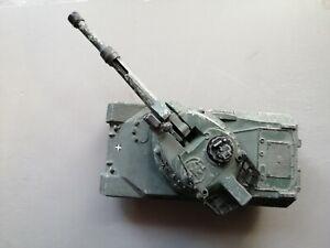 Dinky Toys Leopard Tank